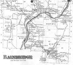 Hancock Ny Map Nat Curtis Jr