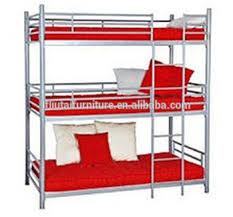 3 Person Bunk Bed 3 Person Metal Bed Bunk Bed Steel Bunk Bed Buy 3