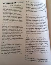 merkson ap literature assignments