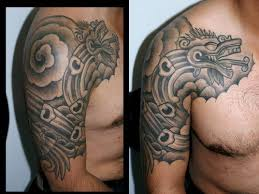 aztec tattoo picures images page 4