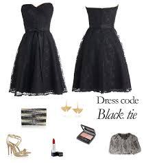 black tie event blog order register