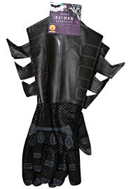 Batman Dark Knight Halloween Costume Batman Dark Knight Gauntlets Escapade Uk