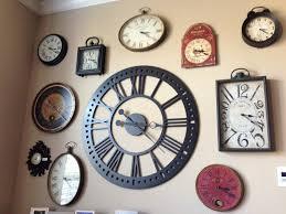 Living Room Clocks Impressive Design Of Wall Clock 70 Contemporary Wall Clocks For