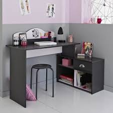 bureau enfant gris prix bureau enfant flora gris achat vente bureau