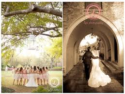 wedding venues in central florida vintage pink white at historic orlando wedding mansion venue