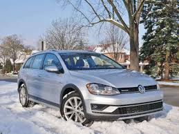 volkswagen golf wagon 2017 volkswagen golf alltrack se u2013 quick review roadblazing