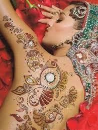 henna tattoos uniglobe northline travel