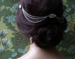 hair jewellery wedding hair jewellery etsy uk