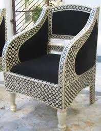 Moroccan Chair Moroccan Style Camel Bone Inlay Sofa Set U0026 Chairs Furniture Bone