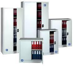 armoire de bureaux armoire mactallique de bureau armoires mactalliques a portes