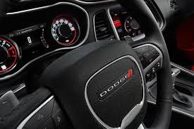 Dodge Challenger Interior - 2015 dodge challenger track day
