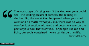 Words Of Comfort For A Depressed Friend 29 Depression Quotes That Prove You Aren U0027t Alone