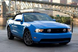 2010 ford mustang problems review 2010 mustang gt convertible the about cars