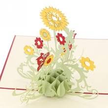 popular sunflower greeting cards buy cheap sunflower greeting