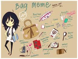 Meme Bag - bag meme by rasu chi on deviantart