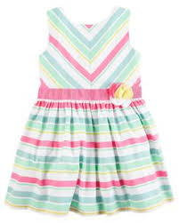 toddler dresses u0026 rompers carter u0027s free shipping