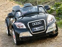 audi tt electric black audi tt electric 6v roadster totally think the