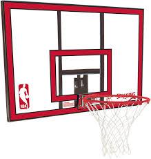 Adjustable Basketball Hoop Wall Mount Wall Mounted Basketball Hoops U0027s Sporting Goods