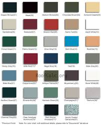 metal roof color selector koukuujinja net