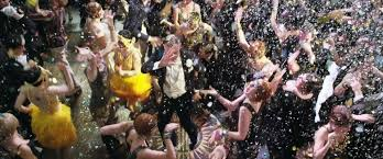 the great gatsby nye party at sunborn london sunborn london