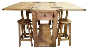drop leaf kitchen island drop leaf island with stools southwestern kitchen islands and