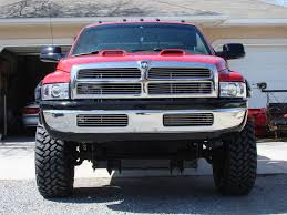 cummins truck lifted lets see your lifted cummins page 14 dodge diesel