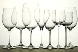 wine glasses italian wine learn about decanters and glassware made in italy