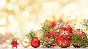 christmas balls christmas wallpaper