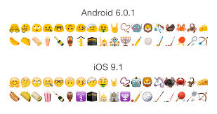 how to add emojis to android android 6 0 1 emoji changelog