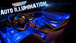 Led Glow Ledglow S Auto Illumination