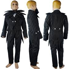 online get cheap jack skellington costume aliexpress com
