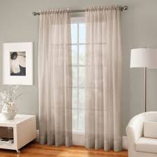 buy linen curtains panels from bed bath u0026 beyond