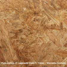 osb vs plywood howe lumber