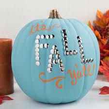pumpkin decorating idea for fall it u0027s fall y u0027all using folkart