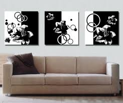 black n white wall art wall art designs black and white canvas