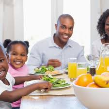 Gallery For Gt Setting The Table For Dinner by 7 Reasons To Eat Family Dinner Together Parenting