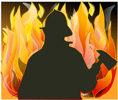 firefighter free pictures pixabay