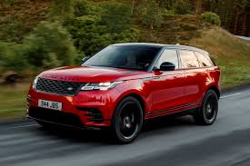 range rover evoque rear range rover u0027s all new velar suv what u0027s in a name reviews driven