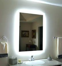 led lights for bedroom walls wall mounted mirror with light wall mounted bathroom mirror led