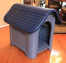Large Igloo Dog House Dog Houses U0026 Outdoor Kennels Plastic Dog Houses Sears