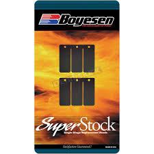 boyesen super stock reeds 568sf1 snowmobile dennis kirk inc