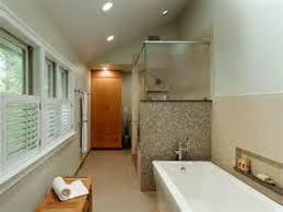 galley bathroom ideas galley bathroom design tsc