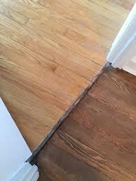 Painting Laminate Floor Painting A Wood Floor White