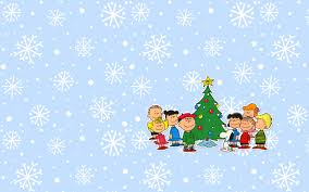 peanuts brown christmas tree brown christmas clip gclipart