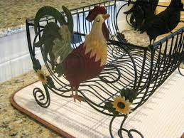 Trendy Rooster Kitchen Decor SetsHome Design Styling