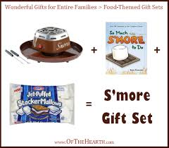 wonderful gifts for entire families