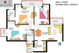 One Hyde Park Floor Plans The Hyde Park Sector 78 Noida