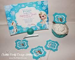 disney u0027s frozen theme birthday party ideas free printable thank