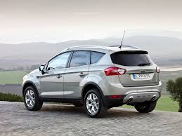 kuga 1st generation kuga ford database carlook