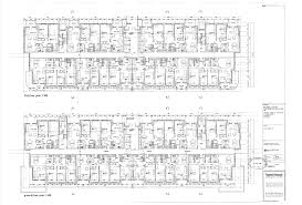 double loaded corridor misfits u0027 architecture